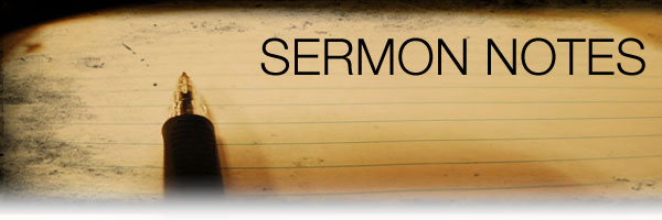 sermon_notes